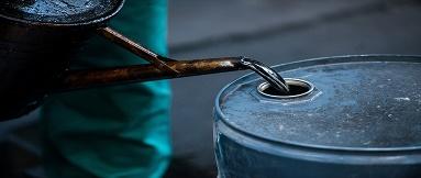 آزمایشگاه نفت خام