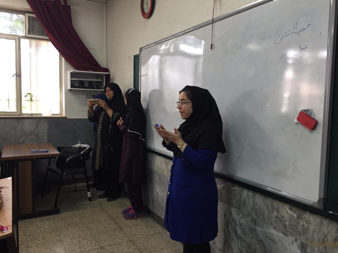 دبیرستان راهیان فضیلت - 3